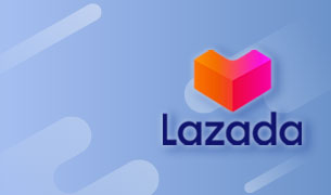 Lazada<br>Homepage