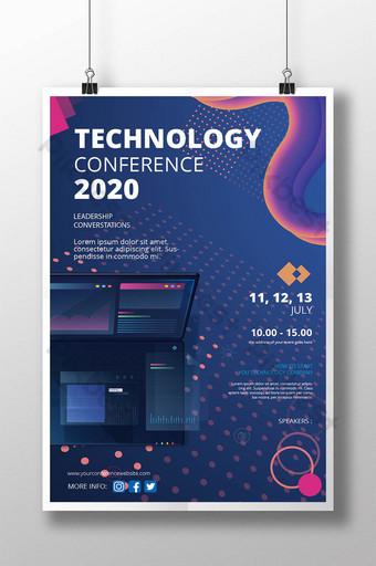 poster de tecnologia legal Modelo AI