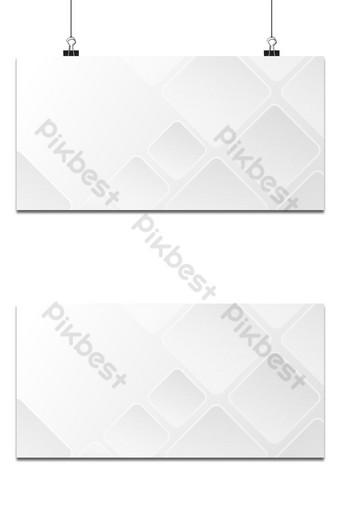 مجردة شكل هندسي الخلفية مجردة خلفية بيضاء ورمادية اللون خلفيات قالب AI