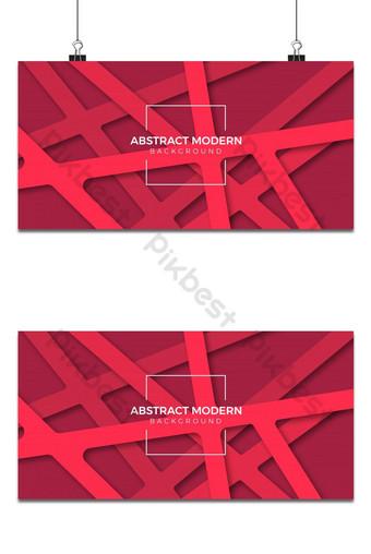 fondo rojo abstracto Fondos Modelo AI