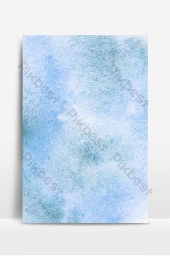 diseño de fondo de texturas azul claro acuarela Fondos Modelo PSD