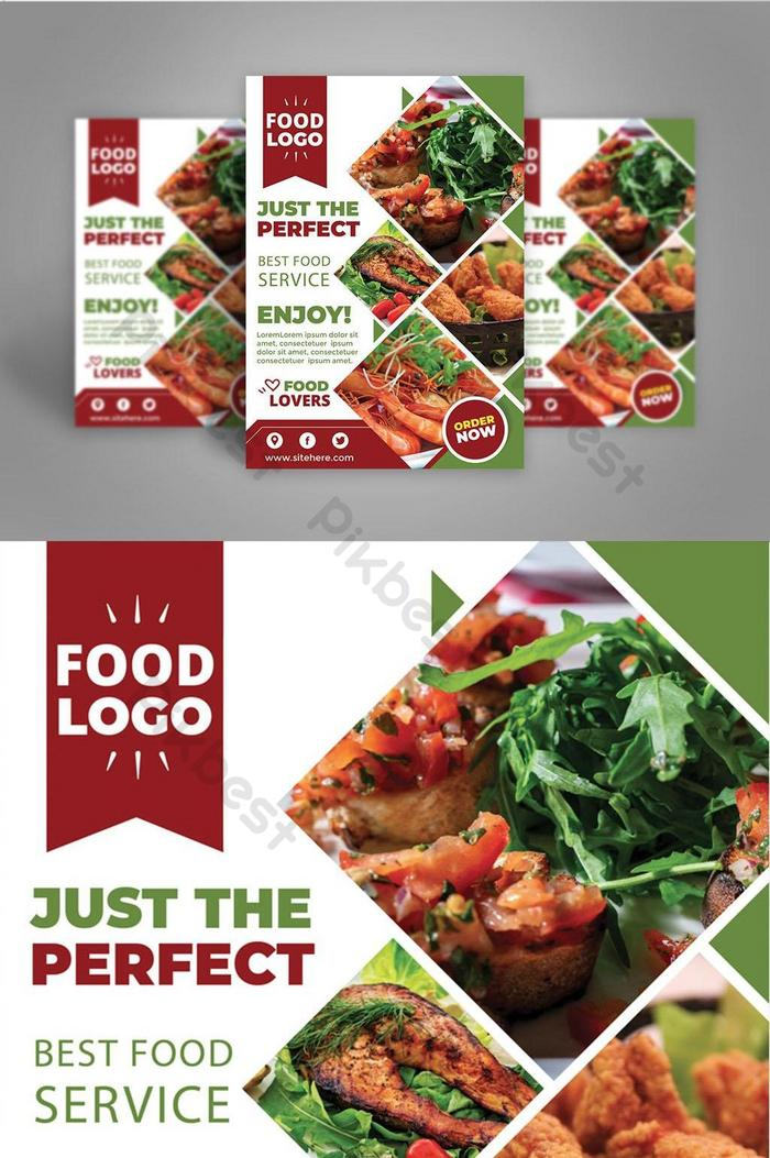 Restaurant Grand Opening Flyer Templates Free Ai Free Download Pikbest