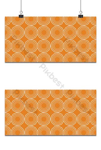 patrón geométrico sin costuras Fondos Modelo AI