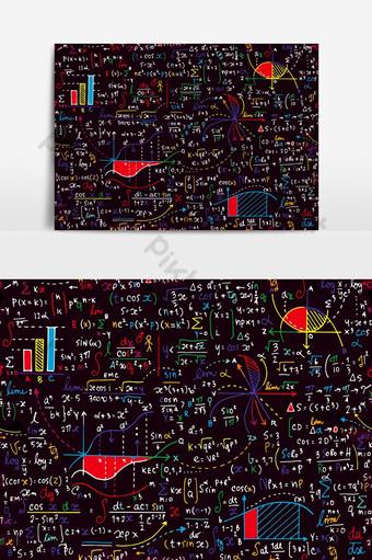figura elemento gráfico decorativo Elementos graficos Modelo EPS