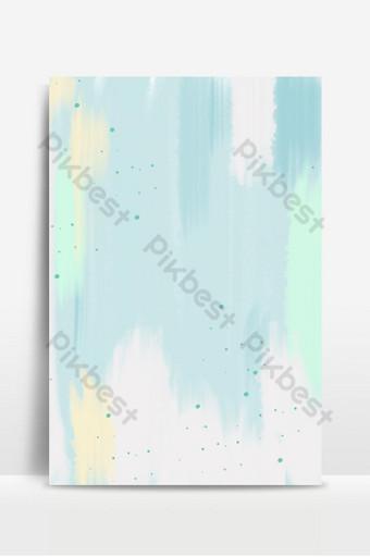 ضحلة تشبع متعدد الألوان نسيج الحبر الخلفية خلفيات قالب PSD