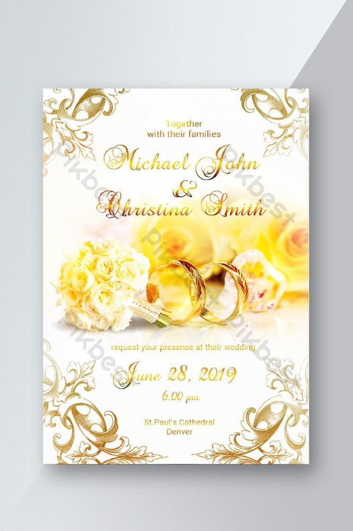 การ์ดเชิญงานแต่งงาน