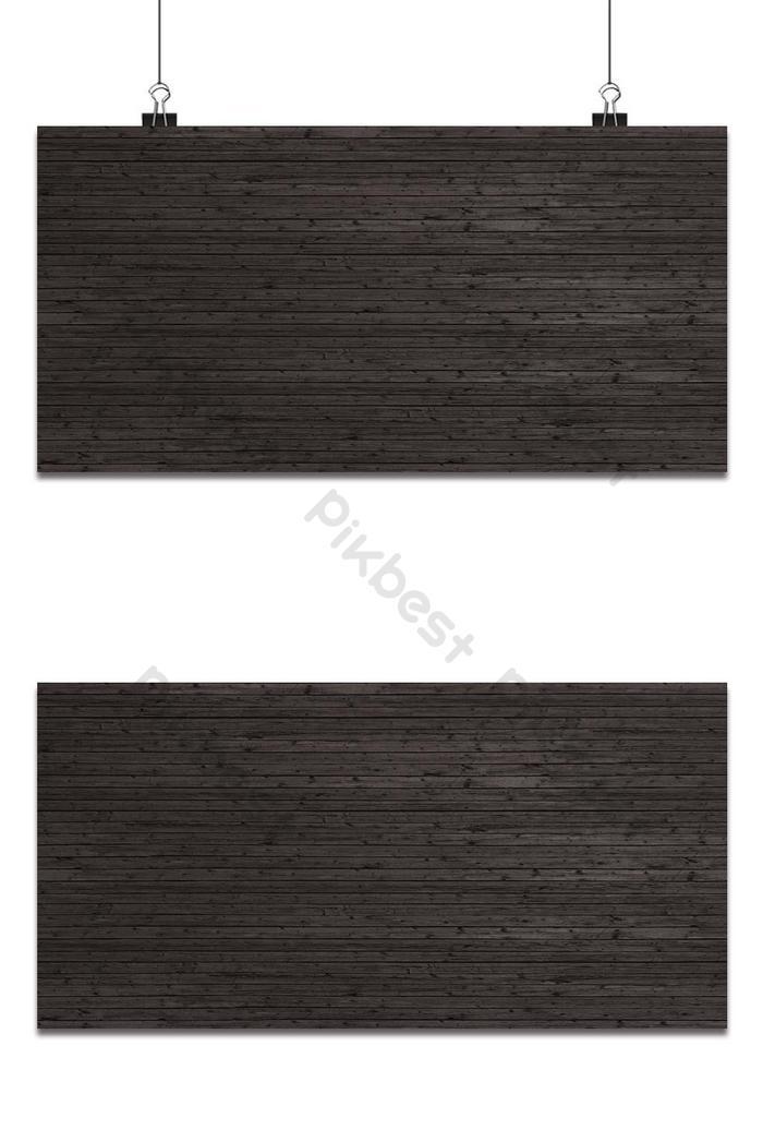 kết cấu bề mặt sàn gỗ màu đen với nền hoa văn tự nhiên