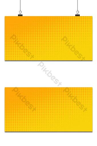gradiente suave color pastel lunares patrón abstracto cómic arte pop semitono fondo Fondos Modelo PSD