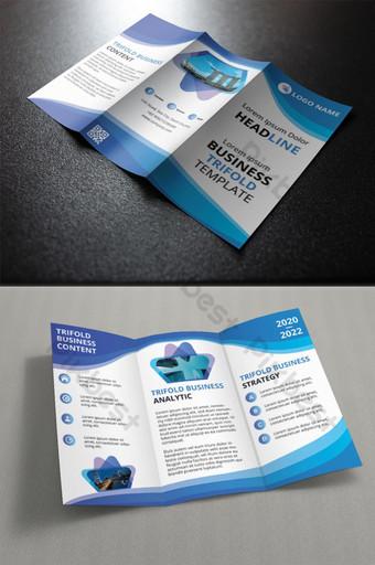 шаблоны брошюр для корпоративного бизнеса шаблон AI