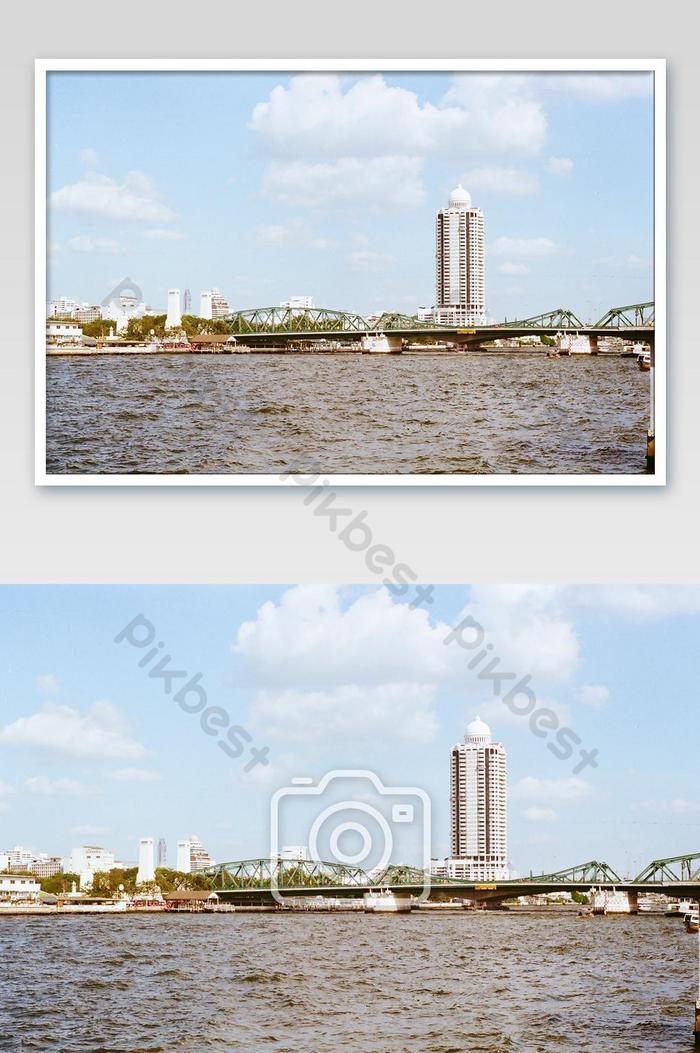 สถานที่สำคัญในกรุงเทพมหานครในกรุงเทพมหานคร