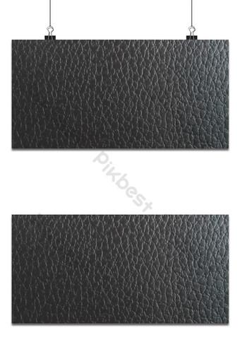 Czarna tekstura tekstury skóry tekstura tło Tła Szablon GIF