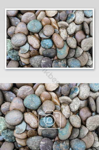 Close up stone rock texture and abstract background. Photo Template JPG