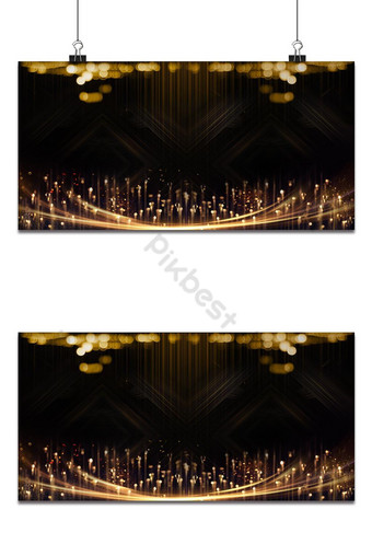 Luxury light background na ginto Background Template PSD