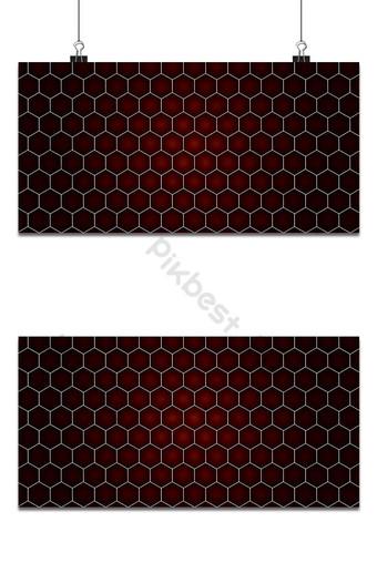 fondo de textura geométrica roja ai Fondos Modelo AI