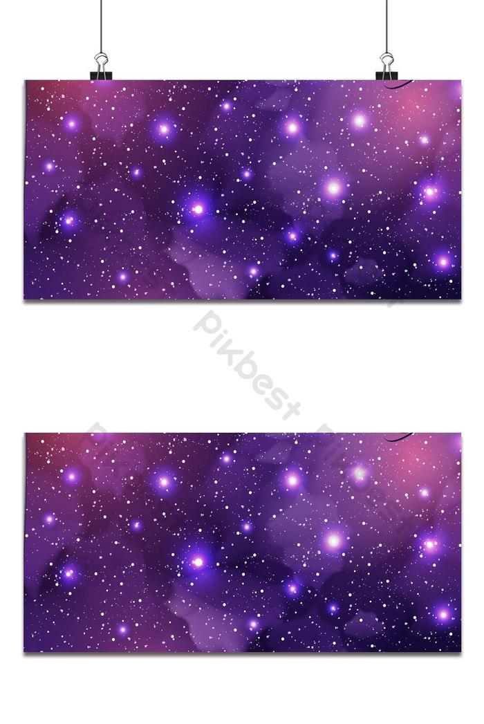 fondo de cielo estrella brillante
