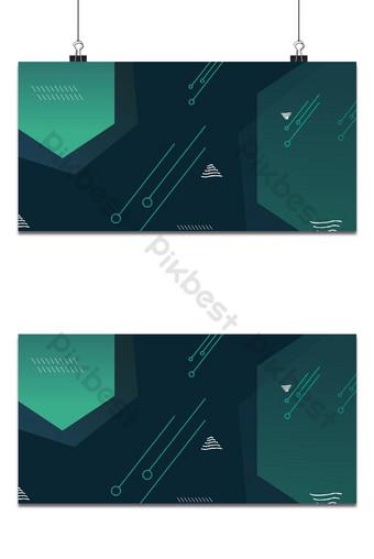 conception de vecteur minimal abstrait présentation art fond Fond Modèle EPS