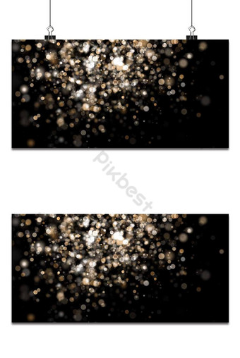 vector de confeti de brillo cayendo explosión de polvo de plata sobre fondo gris brillo brillante Fondos Modelo PSD
