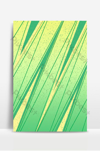 البريق الأخضر بسيط خلفية نمط الرجعية مع تأثير التدرج خلفيات قالب PSD