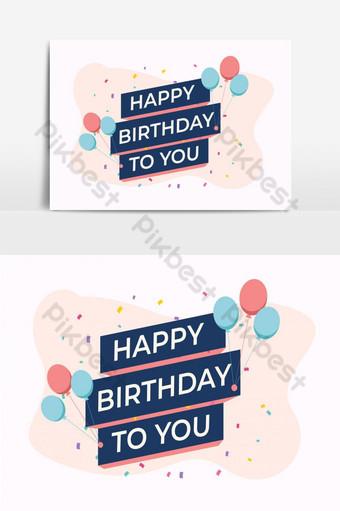 عيد ميلاد سعيد تحية بطاقة ناقلات عنصر الرسم 2 صور PNG قالب AI