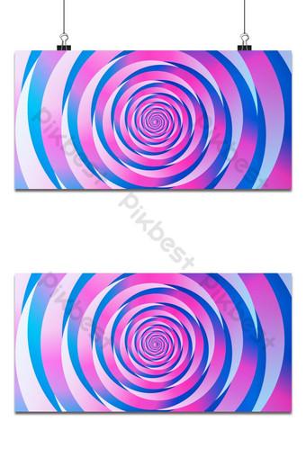 resumen rosa azul floral geométrico comercio electrónico textura vector fondo ai Fondos Modelo AI