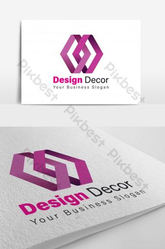 logo diseño carta logo tipografia logo Modelo AI