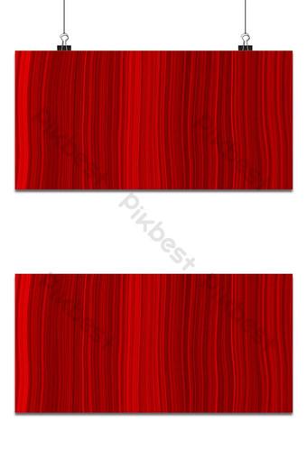 textura roja patrón abstracto moderno líneas rojas brillantes sobre fondo negro Fondos Modelo AI