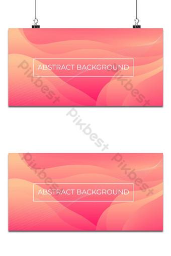 Plantilla de vector de fondo de color rosa abstracto eps10 Fondos Modelo EPS