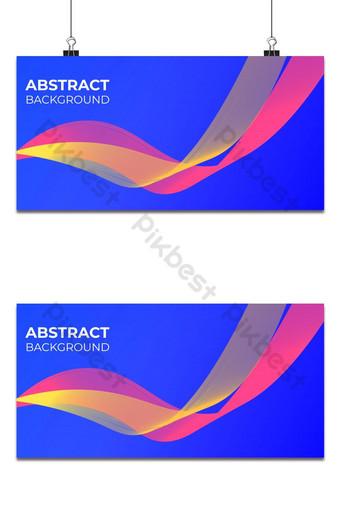 fondo abstracto con cinta vector eps 10 Fondos Modelo EPS