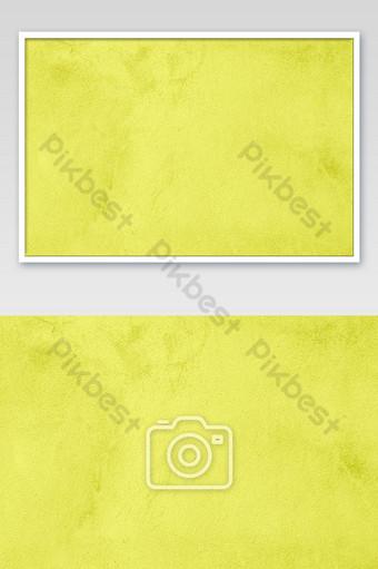 cemento de color amarillo y textura de hormigón para el patrón de fondo abstracto papel tapiz de cemento Fotografía Modelo JPG