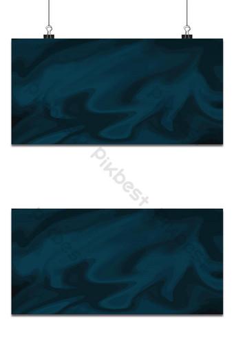 Fondo de estilo de luz polar azul oscuro y claro utilizable para la cubierta de papel de pared del sitio web Fondos Modelo EPS
