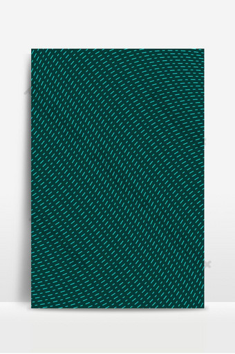 patrón de línea ondulada con trazo de trazo en color azul y aguamarina se puede utilizar en diseño textil Fondos Modelo EPS