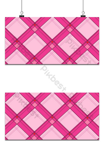 patrón de fondo moderno rosa y rojo abstracto geométrico Fondos Modelo PSD