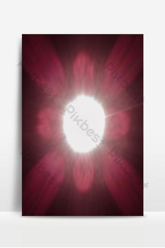 أمة الله الملونة الرقمية دائرة ضوء عدسة مشاعل أشعة كشاف آثار تراكب الصورة خلفيات قالب JPG