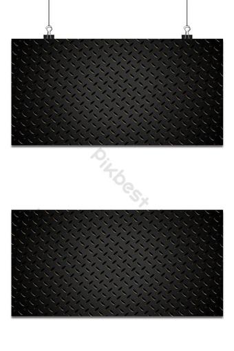 Fondo metálico dorado negro una hoja de metal abstracta Fondos Modelo AI
