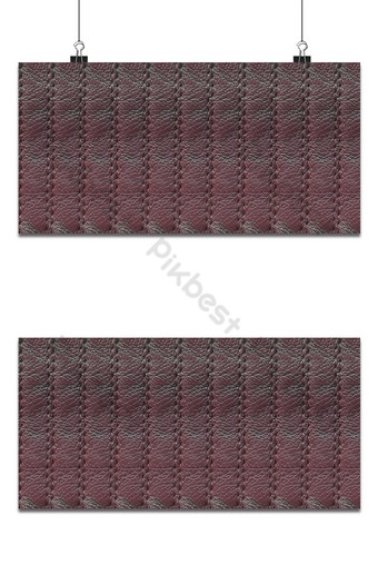 leather stitched background seamless texture Backgrounds Template PSD