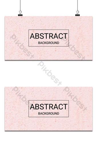 Fondo de textura de pared abstracta de aspecto agradable Fondos Modelo EPS