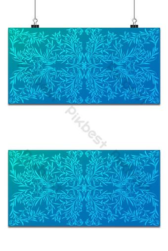 latar belakang tekstur e commerce dekoratif bunga retro ai Latar belakang Templat AI