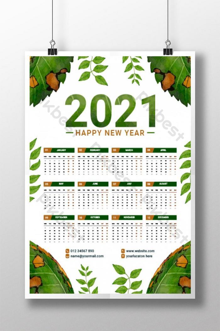 Get 42+ 29+ Template Kalender 2021 Lucu Background cdr