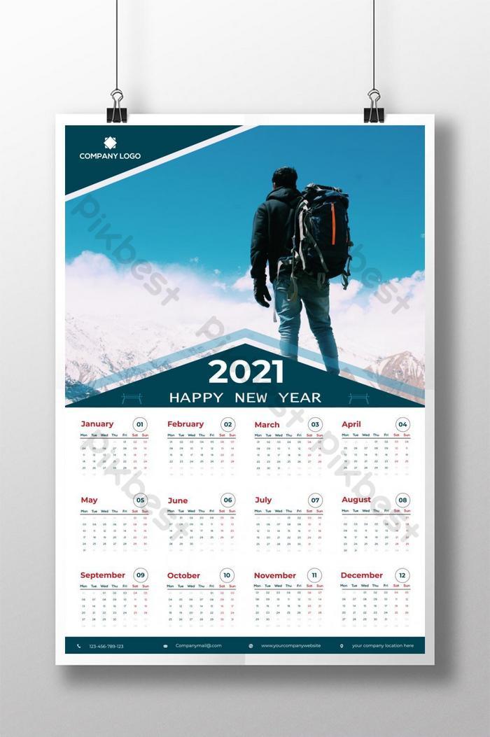 Desain Kalender : Permintaan desain dan cetak kalender ...