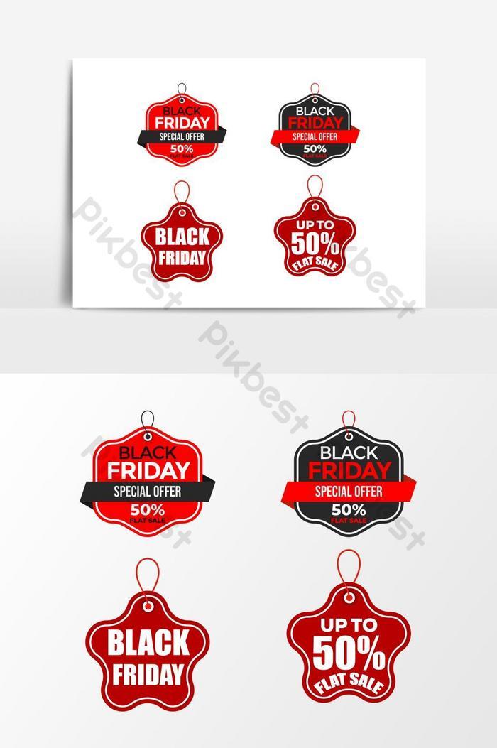 oferta de venda de tags da black friday