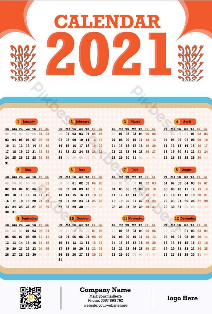 50 Xl Kalender 2021