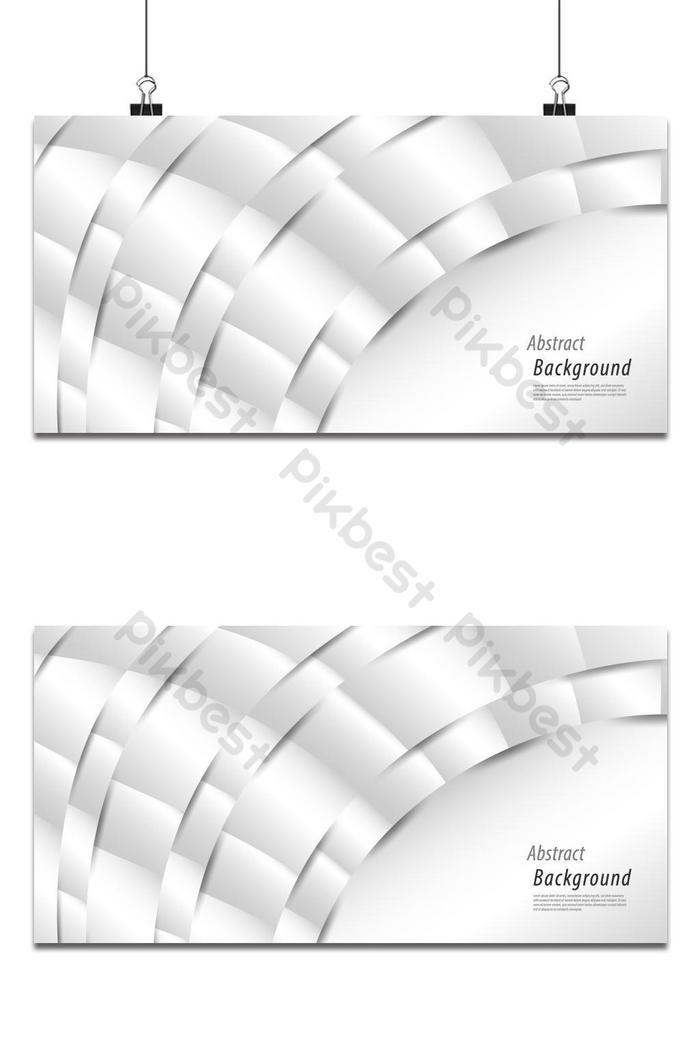 tekstur perak vektor latar belakang abstrak putih