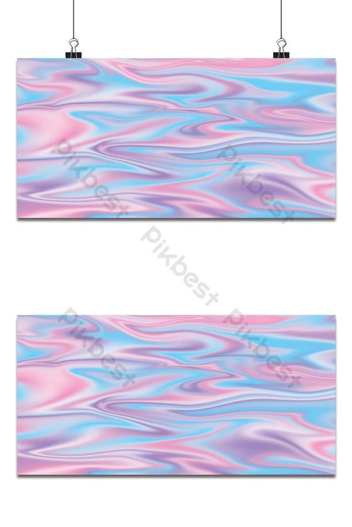 tekstur laser mauve latar belakang kreatif abstrak digital yang diperbuat daripada bentuk melengkung