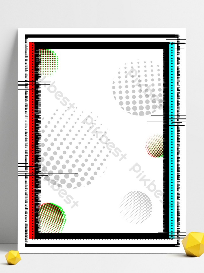 Original Black And White Glitch Background Backgrounds Psd Free Download Pikbest