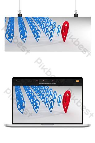 الموظف شعار القيادة شعار التعاون والتعاون خلق التألق خلفيات قالب PSD