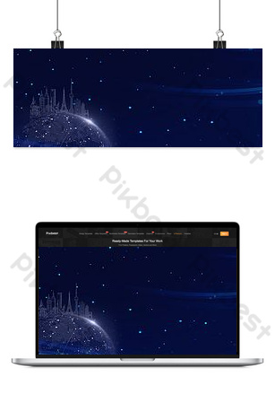 Overseas purchasing selected good goods promotion poster Backgrounds Template PSD