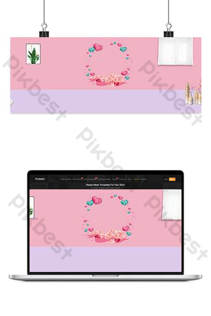 Beauty Banner Templates Free Psd Png Vector Download Pikbest