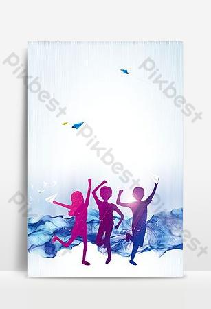五月四日青年節到青年背景 背景 模板 PSD