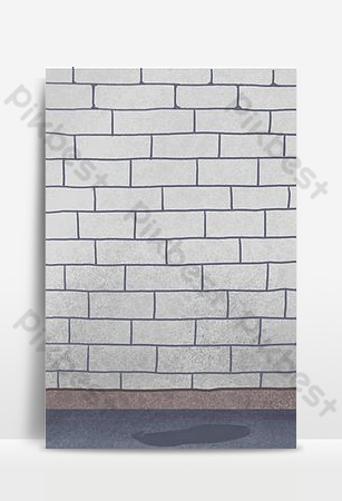 عنصر مزيج الحجر الرمادي الإبداعي خلفيات قالب PSD