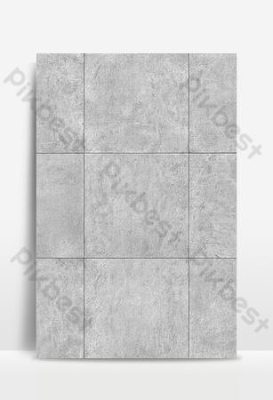 ورق الجدران رمادي نسيج محكم نمط خريطة خلفية الطوب خلفيات قالب PSD